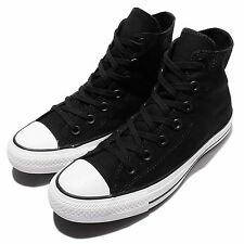 Converse Chuck Taylor All Star Black White Womens Casual Shoes Sneakers 554091C