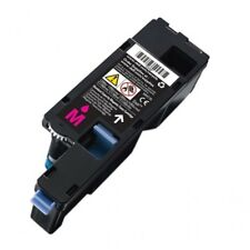 Toner  Magenta Compatible for  Dell  1250C / 1350CNW / 1355CN /1355CNW  TO189