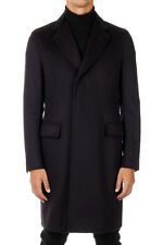 GUCCI New men single breasted Wool long Coat Authentic MADE IN SWITZERLAND