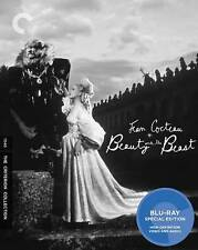 Beauty and the Beast (Blu-ray Disc, 2011)