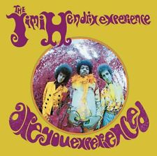 The Jimi Hendrix Experience - Are You Experienced? CD NEW