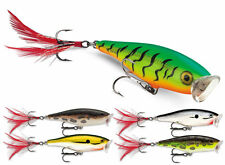 MANY COLORS! Rapala Skitter Pop SP09 / 9cm 14g / VMC hooks / topwater lure