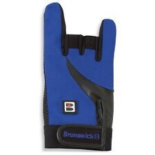 NEW Brunswick Grip All Glove, RH, Black/Blue