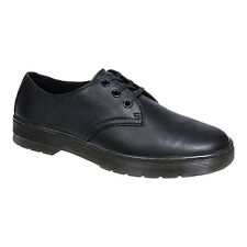 Men's Shoes Dr. Martens Coronado 3 Eye Lace-Up Leather Oxford 21699001 Black New