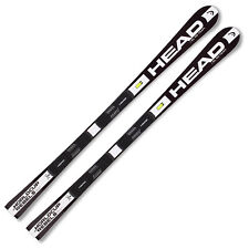 HEAD WC iSL RD TEAM Junior Race SKIS with Plate  NEW 314055