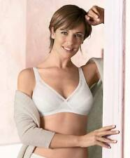 Playtex Cross Your Heart soft cotton non-wired bra (4771)