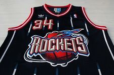 Hakeem Olajuwon Houston Rockets Jersey Adult Men Size
