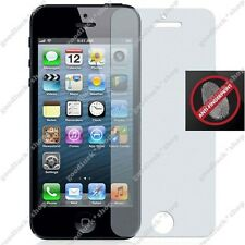 LOT 1/10/100pcs Matte Anti Glare Front screen protector for Apple iPhone 5 5G
