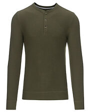 Esprit long sleeve T-shirt, Guy, New