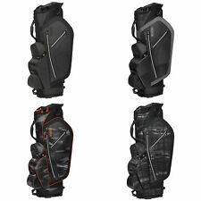 OGIO OZONE CART GOLF BAG MENS NEW 2017 -  14-WAY TOP w/ 6 POCKETS