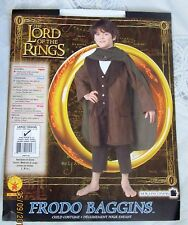 Lord of the Rings - Frodo Baggins costume (L) - Karneval Universe pristine