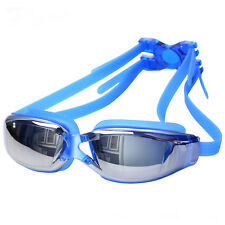 Anti-fog Waterproof sports Glasses UV Protection HD Swimming Goggles for men new