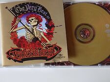 THE GRATEFUL DEAD - The Very Best Of CD 2003 Rhino / Warner Excellent Condition!