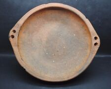SUPERB ANCIENT ROMAN RED WARE POTTERY BOWL 1ST - 2ND CENTURY AD