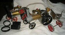 Mamod Engines? x 2 For Spares Or Repair