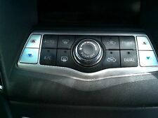 275009N01A 2009-2014 NISSAN MAXIMA CLIMATE CONTROL UNIT SWITCH AUTO TEMP CONTROL