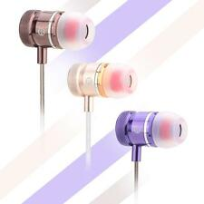 FONSON Stereo Music Bass Headphones Earphone Headset Earpiece for Mp3/4 PC L0U0