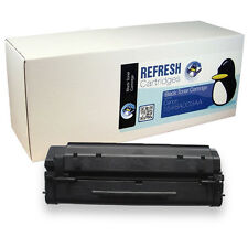 REMANUFACTURED CANON 1548A003AA BLACK LBP SERIES LASER PRINTER TONER CARTRIDGE