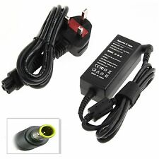 IBM THINKPAD T / X / E SERIES LAPTOP COMPATIBLE REPLACEMENT CHARGER 16V UK PLUG