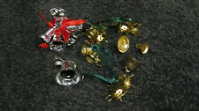 Bulk lot of dome bells - bulk lot of christmas bells
