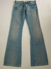 MELTIN´POT NORA BOOT CUT JEANS 27/34 28/34 NEW 130€ bluejeans denim pants