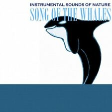 Various Artists - Sounds of Nature: Song of the Whales CD NEW