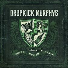 Dropkick Murphys - Going Out in Style CD NEW