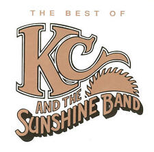 The Best of KC and The Sunshine Band (Bonus Tracks) CD NEW