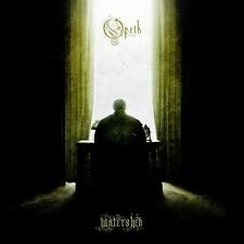 Opeth - Watershed CD NEW