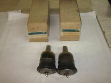NOS GM 1971-76 Chevy Impala Caprice Bel Air Buick Olds Pontiac Lwr Ball Joints