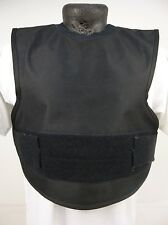 COVER ONLY!!! Ex Police Stab & Bullet Proof Vest Body Armour Overt Covert AM6