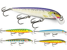 25 COLORS! Rapala Scatter Rap Minnow / 11cm 6g / Crankbaits