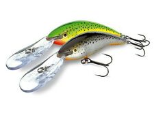 NEW COLORS 2016! Rapala Deep Tail Dancer / 7cm 9g / for Perch, pike, salmon