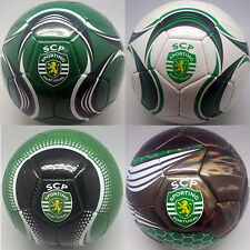 Sporting CP Portugal Football Size 5 Soccer Ball