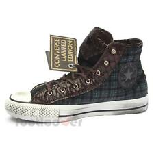 Scarpe Converse To Star CT As Hi Canvas Textile 1C14FA05 Blue Tartan LTD