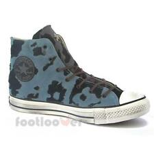 Scarpe Converse To Star CT As Hi Canvas Leather 1C14FA11 Horse spots LTD Moda