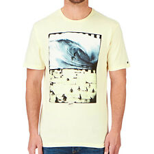RIP CURL Here & There Mens T-Shirt
