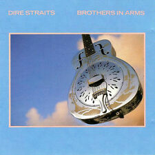 Dire Straits - Brothers in Arms CD NEW