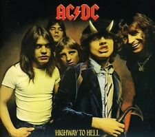 AC/DC - Highway to Hell VINYL LP NEW