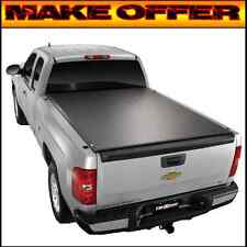 Truxedo Lo Pro QT Tonneau Cover for Nissan Frontier/Suzuki Equator 6' Bed 584101