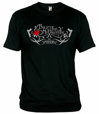 "T-SHIRT ""BULLET FOR MY VALENTINE-THE POISON-HEAVY METAL-METALCORE"" T-SHIRT"