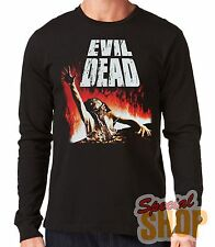 "LONG-SLEEVED T-SHIRT LONG ""EVIL DEAD-MOVIE""LONG SLEEVE"