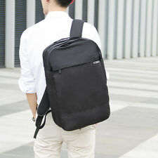 Trendy Large Laptop Backpack(up to 14 Inch) Oxford Cloth School Travel Work Bag