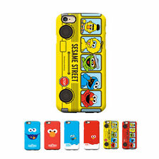 Gcase Guardup Sesame Street Protect Dual Bumper Cover Case For Apple iPhone 7