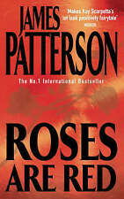 Roses are Red by James Patterson (Paperback, 2001)