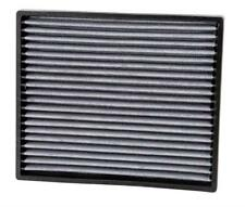 K&N VF2003 Air Filter, Cabin, Synthetic, Toyota, Each