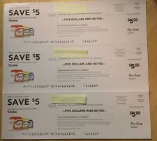 3 - $5 off ANY Similac Infant Formula coupons (exp 11/24/2016)