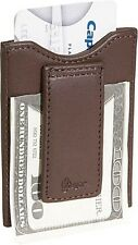 Magnetic Money Clip Wallet. Brand New