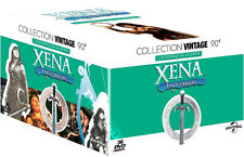 Xena: Warrior Princess (Complete Series) NEW PAL Cult 36-DVD Set Lucy Lawless
