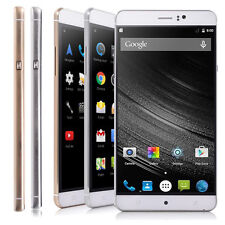 """6.0""""Unlocked Quad Core Smartphone Android 5.1 3G GSM Cell Phone Mobile AT&T GPS"""